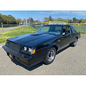 1987 Buick Regal for sale 101498904