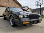 1987 Buick Regal for sale 101524052