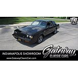 1987 Buick Regal Grand National for sale 101575079