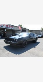 1987 Buick Regal for sale 101210920