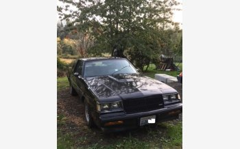 1987 Buick Regal for sale 101224788