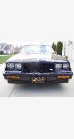 1987 Buick Regal for sale 101274107