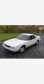 1987 Cadillac Allante for sale 101054305