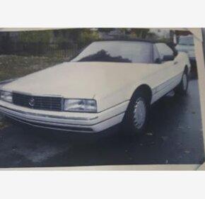 1987 Cadillac Allante for sale 101115228