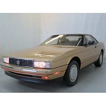 1987 Cadillac Allante for sale 101166642