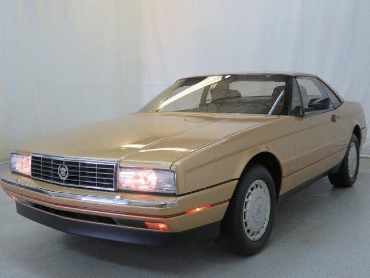 1987 Cadillac Allante for sale 101166642