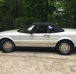 1987 Cadillac Allante for sale 101247793