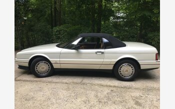 1987 Cadillac Allante for sale 101247793