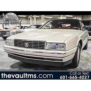 1987 Cadillac Allante for sale 101350370