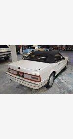 1987 Cadillac Allante for sale 101350370