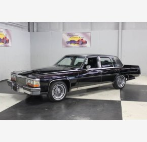 1987 Cadillac Brougham for sale 101090180