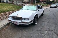 1987 Cadillac Eldorado Coupe for sale 101398593