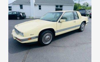 1987 Cadillac Eldorado for sale 101600178