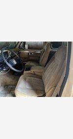 1987 Chevrolet Blazer for sale 101352804