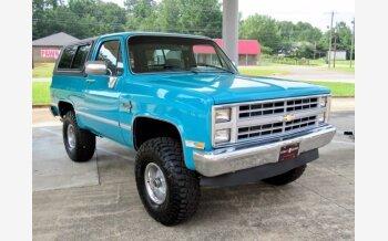 1987 Chevrolet Blazer for sale 101478453