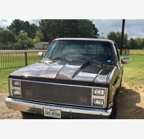 1987 chevy silverado value
