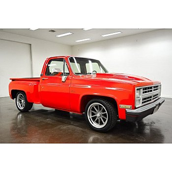 1987 Chevrolet C/K Truck 2WD Regular Cab 1500 for sale 101160383