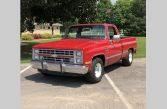 1987 Chevrolet C/K Truck for sale 101211914