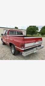1987 Chevrolet C/K Truck 2WD Regular Cab 1500 for sale 101321220