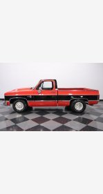 1987 Chevrolet C/K Truck for sale 101322132