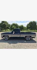 1987 Chevrolet C/K Truck 2WD Regular Cab 1500 for sale 101332312