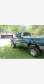 1987 Chevrolet C/K Truck for sale 101359851