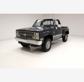 1987 Chevrolet C/K Truck for sale 101408330