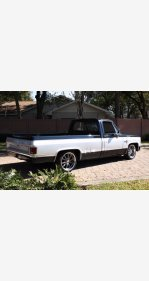 1987 Chevrolet C/K Truck for sale 101419145