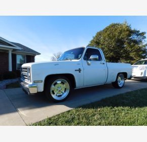 1987 Chevrolet C/K Truck for sale 101422339