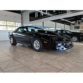1987 Chevrolet Camaro Z28 for sale 101189195