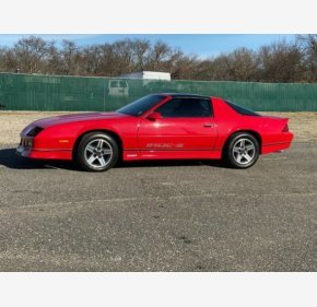 1987 Chevrolet Camaro Coupe for sale 101246739