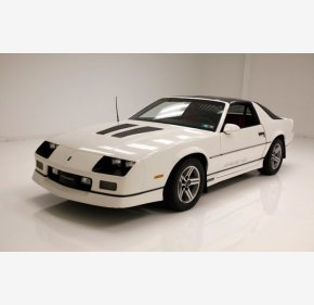 1987 Chevrolet Camaro for sale 101338453