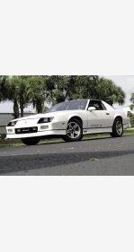 1987 Chevrolet Camaro for sale 101343962