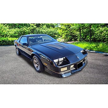 1987 Chevrolet Camaro Z28 for sale 101437357
