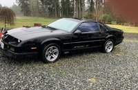 1987 Chevrolet Camaro Coupe for sale 101450110