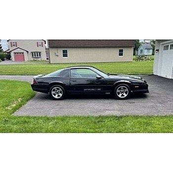 1987 Chevrolet Camaro for sale 101530807