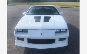 1987 Chevrolet Camaro Coupe for sale 101618505