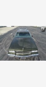 1987 Chevrolet Caprice for sale 101290069