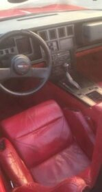 1987 Chevrolet Corvette for sale 100894366
