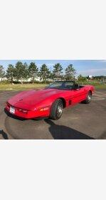 1987 Chevrolet Corvette for sale 100951161