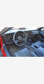 1987 Chevrolet Corvette for sale 100970649