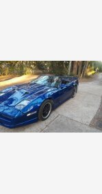 1987 Chevrolet Corvette for sale 101001671