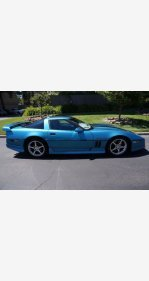 1987 Chevrolet Corvette for sale 101014354