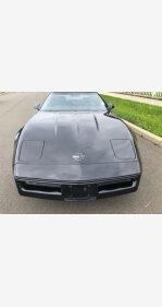 1987 Chevrolet Corvette Coupe for sale 101027601