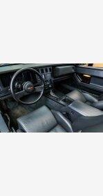 1987 Chevrolet Corvette Coupe for sale 101069750