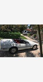1987 Chevrolet Corvette for sale 101072233