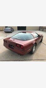 1987 Chevrolet Corvette Coupe for sale 101078243