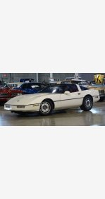 1987 Chevrolet Corvette Coupe for sale 101087787