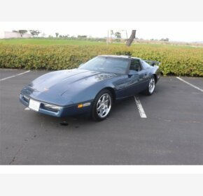 1987 Chevrolet Corvette Coupe for sale 101089780