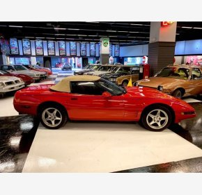1987 Chevrolet Corvette for sale 101107258